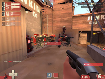 Download Game Team Fortress 2 Full Version