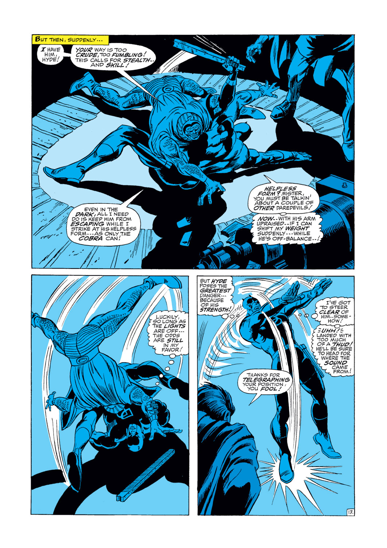 Daredevil (1964) 32 Page 13