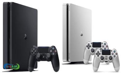 اسعار ومواصفات بلاي ستيشن 4 (PlayStation 4) في الدول العربية 2018