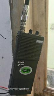 kerusakan yang sering terjadi di bagian ini biasanya penangkapan berkurang bahkan tidak bisa menangkap sinyal sama sekali alias budeg 2N budeg
