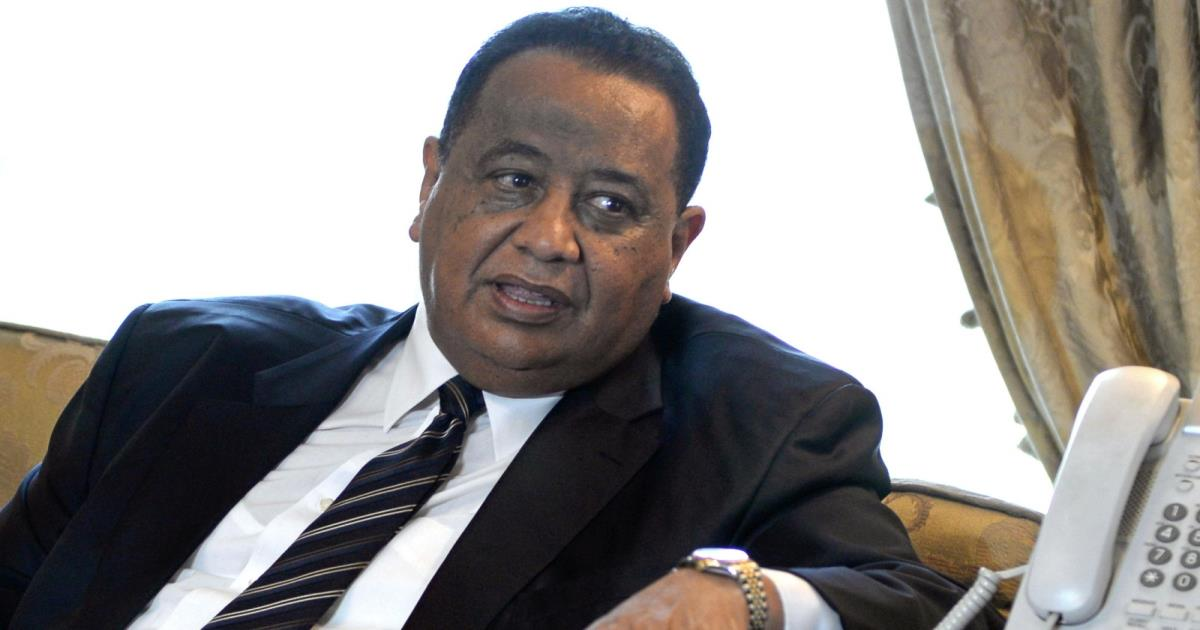 <Sudan unable to finance its diplomatic missions: Foreign Minister