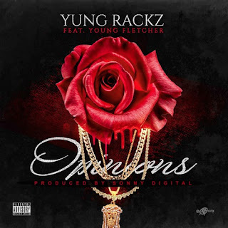 Opinions, the latest release by underground rapper, Yung Rackz reviewed on SRL. Listen free and download on iTunes, Apple Music, Spotify, Google Play Music and other popular music retailers, streaming services and apps
