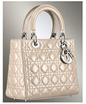 The Lady Dior Bag Inspiration