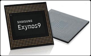 Samsung Menyiapkan Chipset Exynos 9 Untuk Galaxy S9