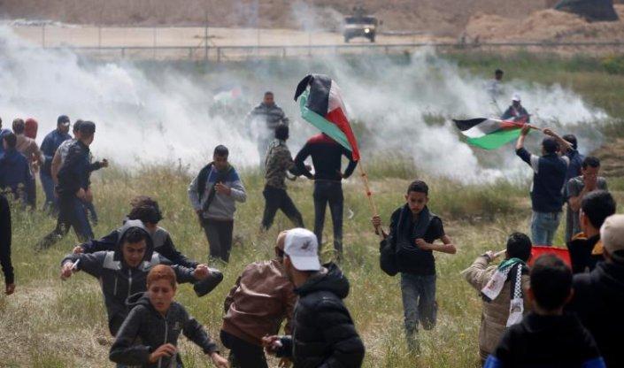 Pengiriman Senjata Inggris ke Israel Naik Drastis