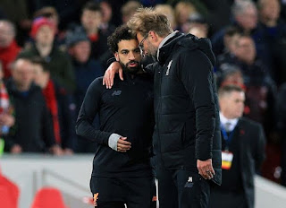JURGEN KLOPP, LIVERPOOL BOSS ON THE FUTURE OF MO SALAH