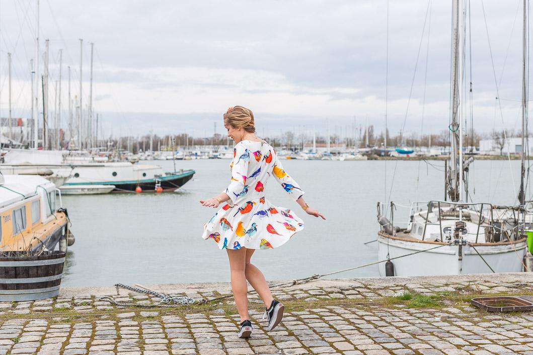 blog mode printemps