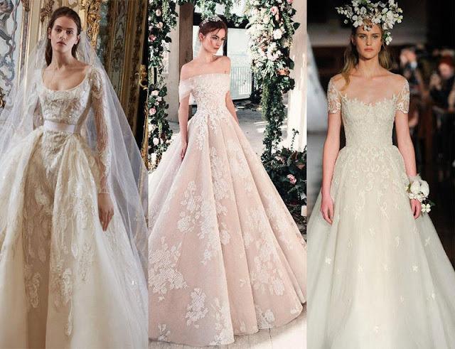 5d840ca54b3c1 احدث موديلات لفساتين الزفاف لعام 2019 من اشهر المصممين العرب