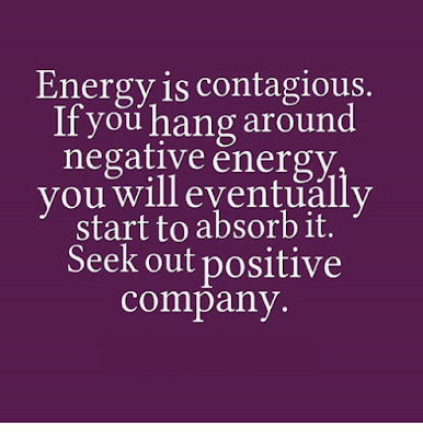 Quotes About Enthusiasm Being Contagious
