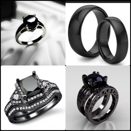 Resultado de imagen para anillos de boda originales