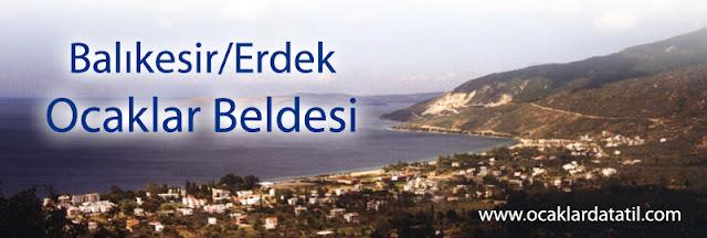 OCAKLAR BELDESİ