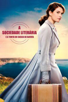A Sociedade Literária e a Torta de Casca de Batata Torrent - WEB-DL 720p/1080p Dual Áudio