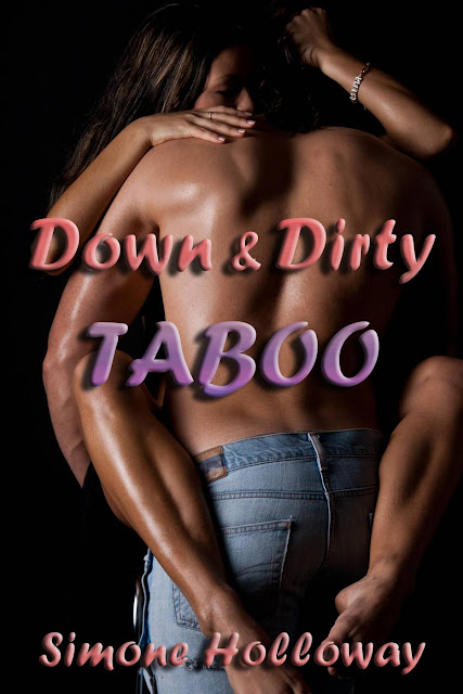 Tabu Obsceno 2 (Histórias Eróticas Proibidas) - Simone Holloway