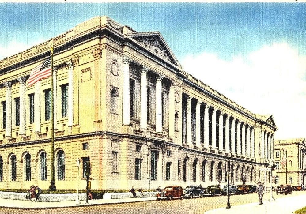 Municipal courthouse lubbock