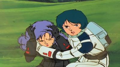 MS ZETA Gundam Episode 42 Subtitle Indonesia