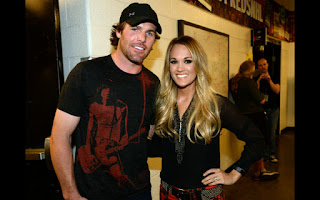 Carrie Underwood Mike Fisher Marriage Couples Love Story In Pictures