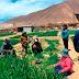 Rescatan a tres niños bolivianos en Chile
