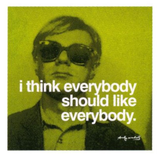 andy warhol quote posters -#main