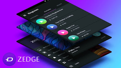 ZEDGE for iPhone Way Should Use ZEDGE for iPhone and iOS