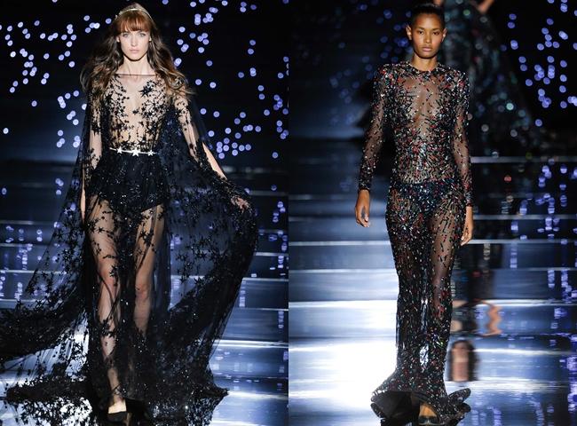 Zuhair MuradVisoka moda jesen-zima 2015/16