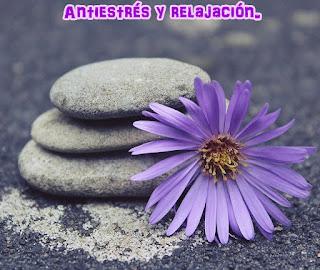 Antiestrés y relajación.