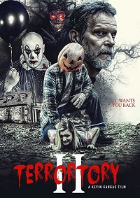 Watch Terrortory 2 Online Free in HD