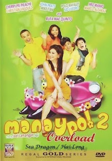 Manay Po 2 continues the Manay Po story about a mother with 3 sons, 2 of whom are openly gay.