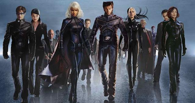Bryan Singer quiere reunir a los primeros X-Men