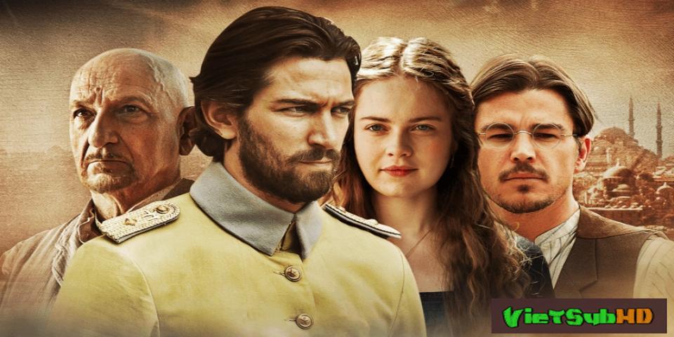 Phim Sĩ quan Ottoman VietSub HD | The Ottoman Lieutenant 2017