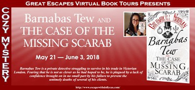 Upcoming Blog Tour 5/24/18