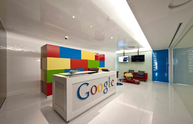 गूगल ने कैंपस प्लेसमेंट में एमबीए छात्र को दिया 40 लाख सैलरी का ऑफर