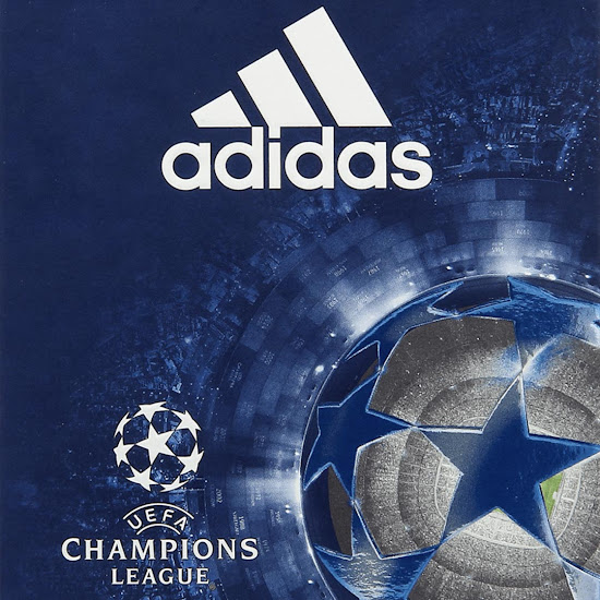 No More Europa League - Adidas Extends UEFA Champions ...