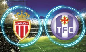 Prediksi Monaco vs Toulouse