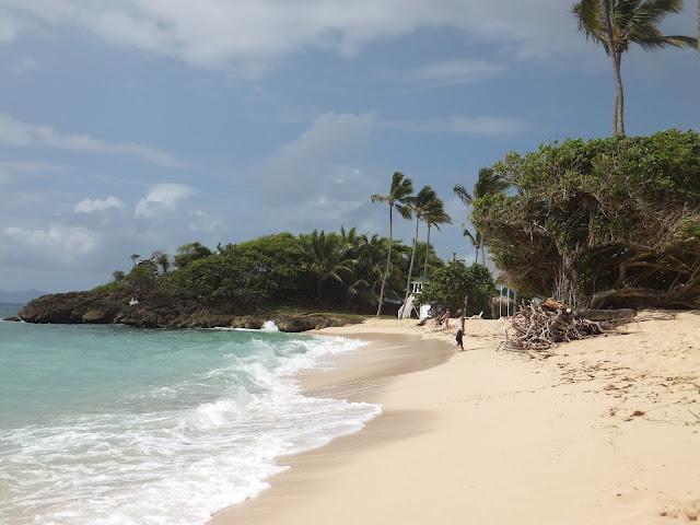 Cayo Levantado, Samana, R. Dominicana, Bahía Príncipe, elisaorigami, travel, blogger, voyages, lifestyle