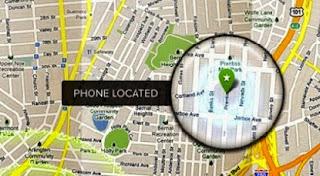 Cara Cepat Melacak Smartphone Android yang Hilang atau Dicuri