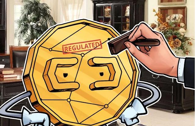 Nga xem xét thông qua quy định tiền mã hóa, dọn đường cho đồng cryptocurrency quốc gia