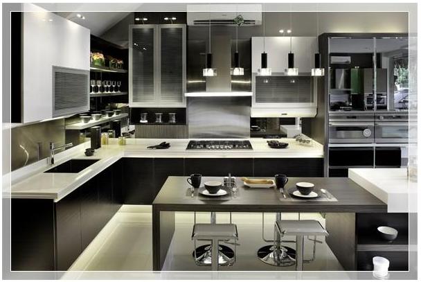 Cara Membersihkan Dapur Secara Harian Desainrumahid