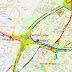 ΠΡΟΣΟΧΗ: Διακοπή της κυκλοφορίας στην Αττική Οδό στην έξοδο 8 (Μεταμόρφωση)