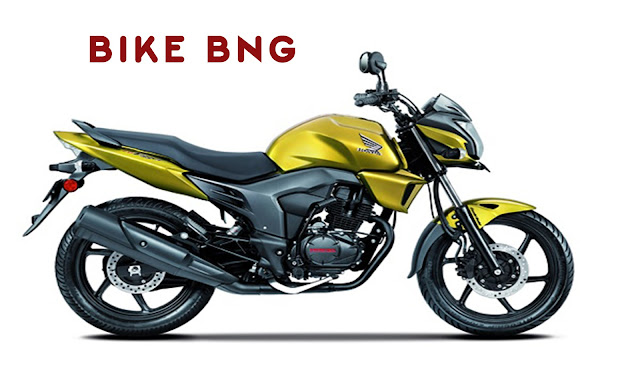 Honda CB Trigger Price and Specifications bd