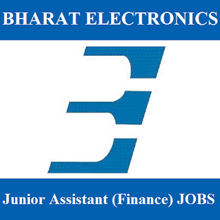 Bharat Electronics Limited, BEL, Junior Assistant, Graduation, UP, Uttar Pradesh, freejobalert, Sarkari Naukri, Latest Jobs, bel logo