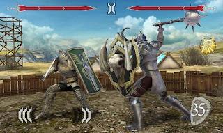 Mortal Blade 3D Mod APK