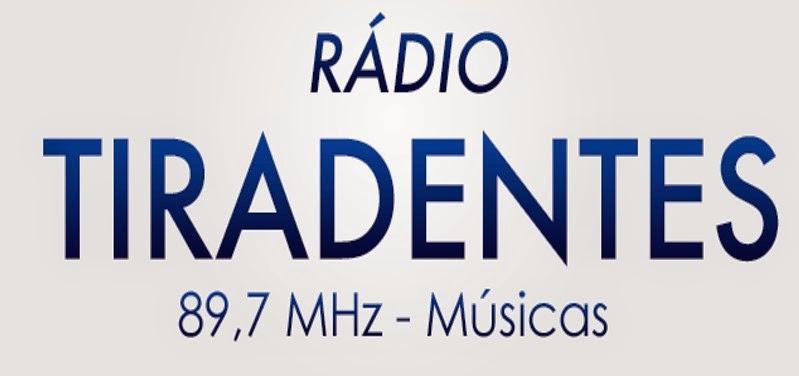 Rádio Tiradentes FM de Manaus AM ao vivo