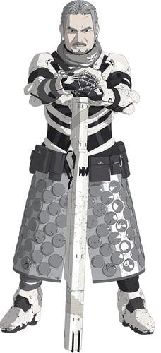 Kazuhiro Yamaji como Pop