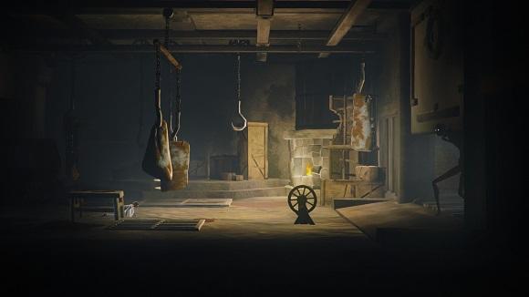 Stela Gameplay