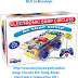 ❤ Brooklyn : 10 units of Snap Circuits R/C Snap Rover Electronics Exploration Kit |... delivery to Chelsea ★ 2020