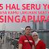 5 Hal seru yang bisa kamu lakukan saat ke Singapura