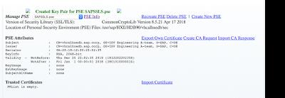 SAP HANA Express, SAP HANA Tutorial and Materials, SAP HANA Study Materials