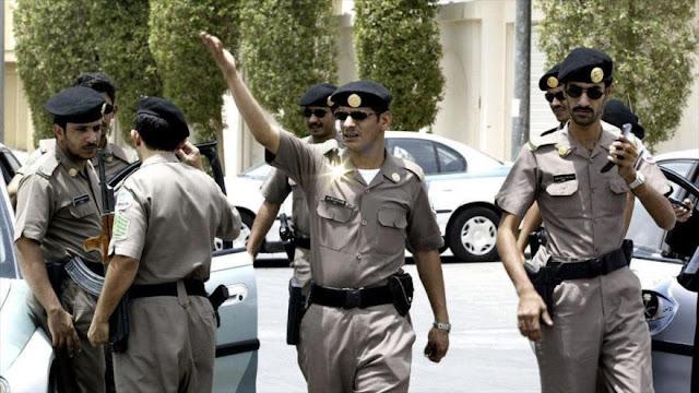 ONU denuncia represión de defensores de DDHH en Arabia Saudí