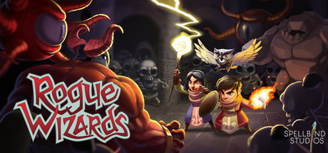 Rogue Wizards PC Full