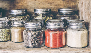Food: Things to Keep on Hand in Your Clean-Eating Pantry